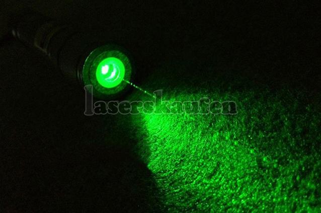 Grüne Laserpointer 100mW kaufen