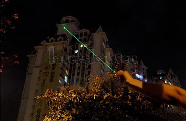 astronomischer Laserpointer 100mW