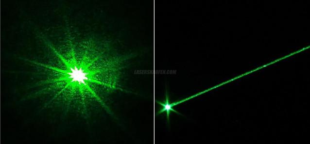 grüner laserpointer 50mw