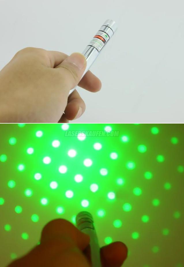 Hohe Leistung Laserpointer 10mW