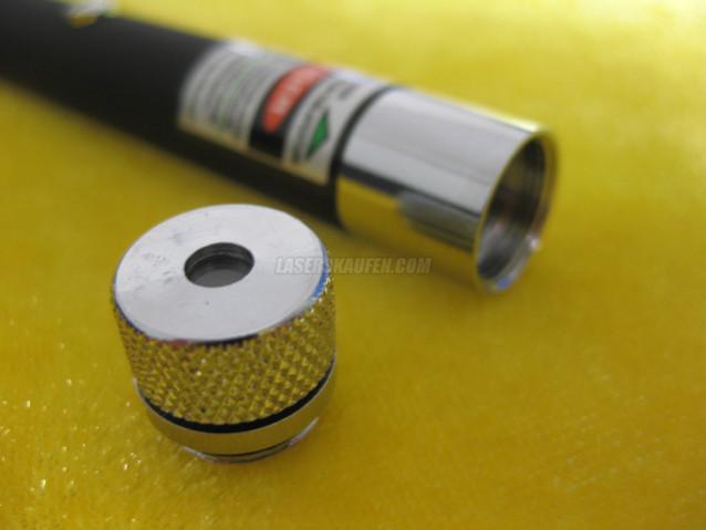 billige Grüne Laserpointer 5mW