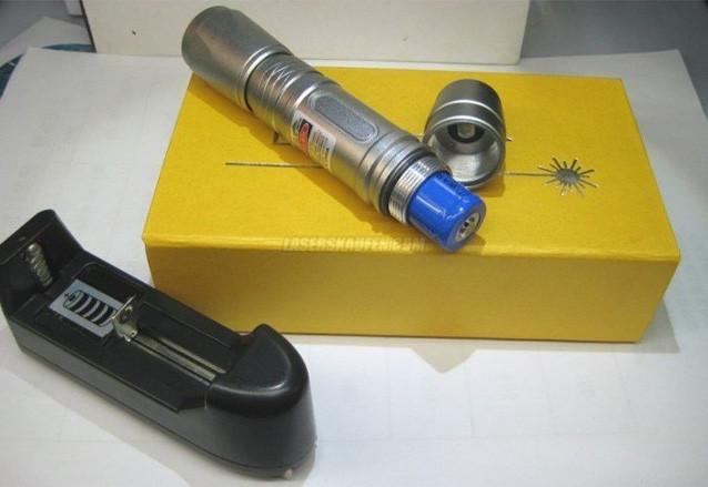 Ultra starker Laserpointer Grün 200mW