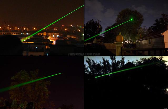 Laserpointer hohe Leistung