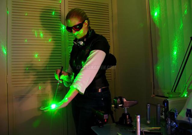 laserpointer kugelschreiber