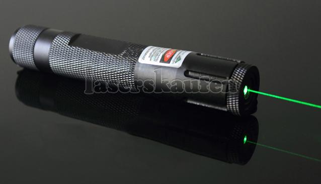 Laserpointer grün 200mW