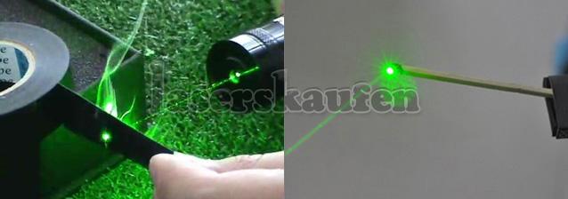 Laserpointer 200mW