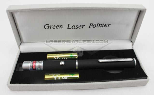 Laserpointer Stift Class 3B kaufen