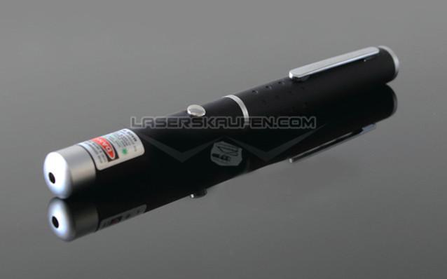 Laserpointer Grün 5mW