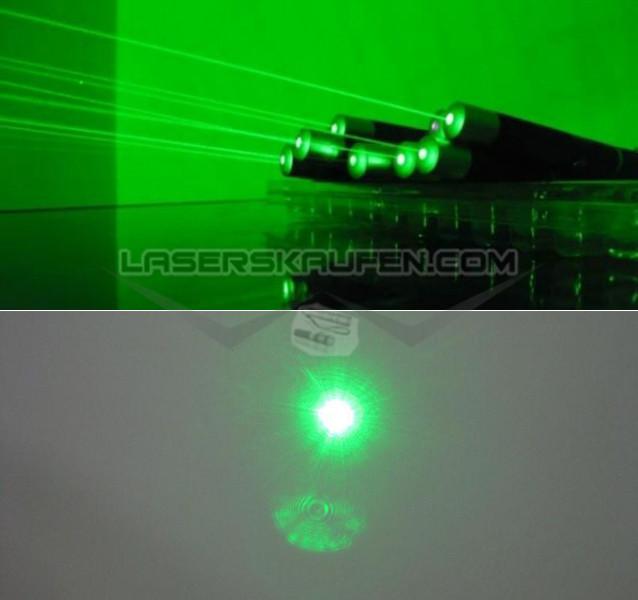 grüner laserpointer 20mw