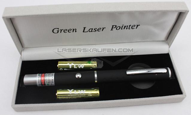 Laserpointer Stift 20mW kaufen