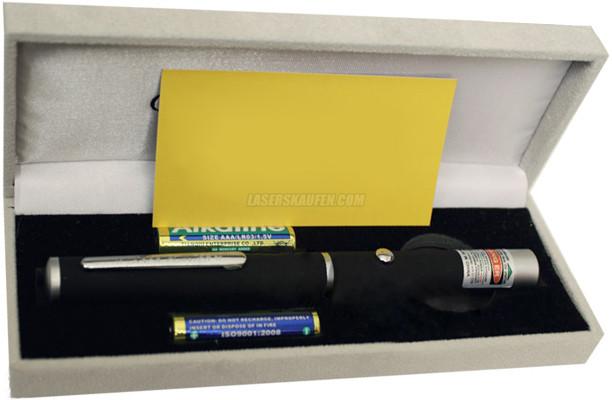 Laserpointer Stift 30mW kaufen