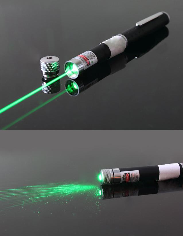 Laserpointer 10mW billig bestellen
