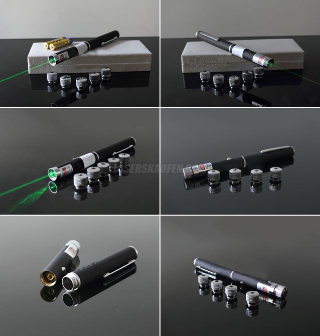 Laserpointer 50mW