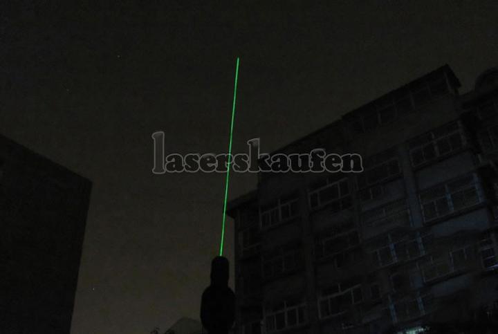 Grüner Laserpointer 100mw Taschenlampe