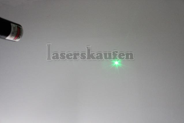 Extrem Laserpointer grün 1000mW