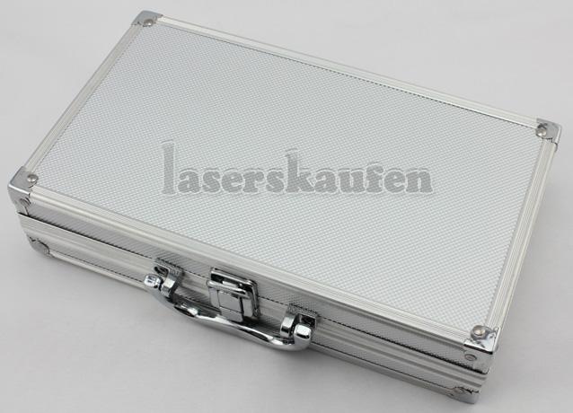 Laserpointer grün hohe Leistung
