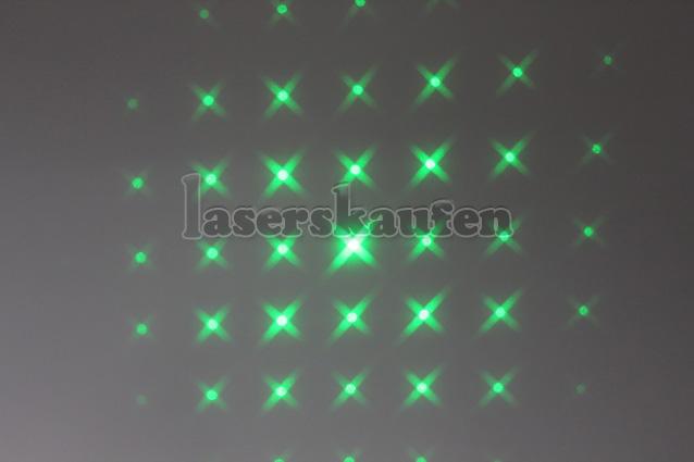 Laserpointer Aufsatz