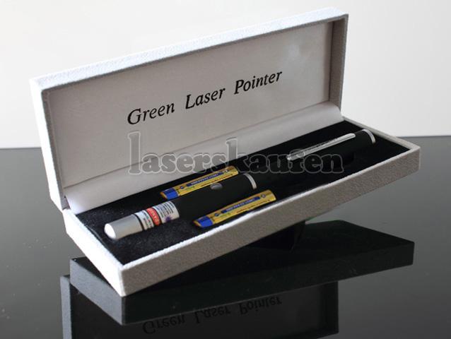 blauer Laserpointer 100mw