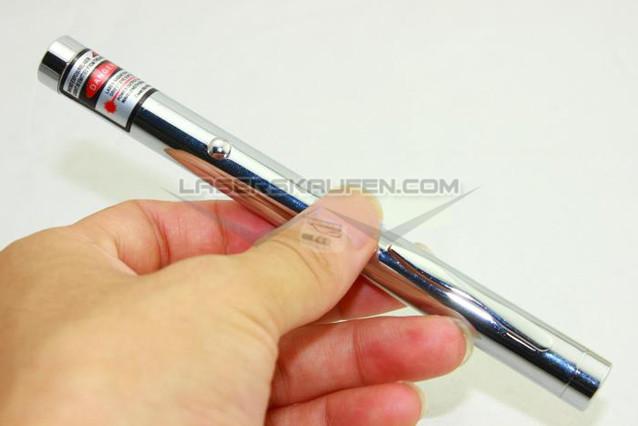 Blauer Laserpointer Stift 100mW