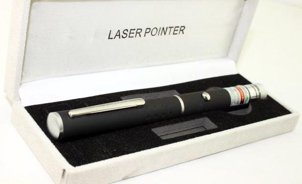 Laserpointer Blau 50mW kaufen