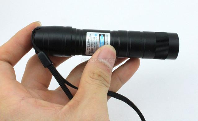 Blauer Laserpointer günstig