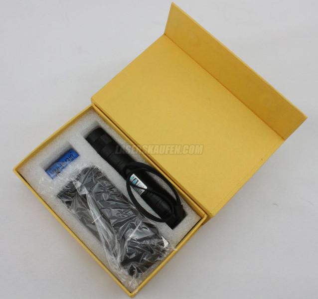 blauer Laserpointer 100mw kaufen