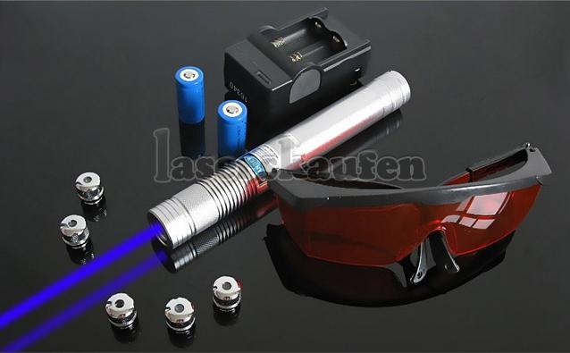 Laserpointer 1000mW hohe Leistung