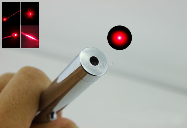 650nm laserpointer rot 5mw