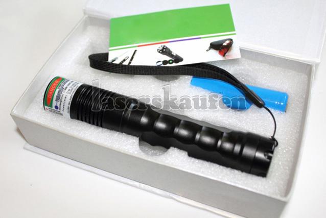 Laserpointer Rot 200mW kaufen