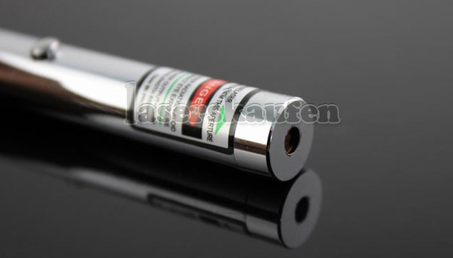Roter Laserpointer 100mW