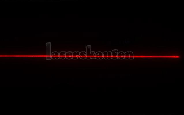 Laserpointer Stift 200mW Rot