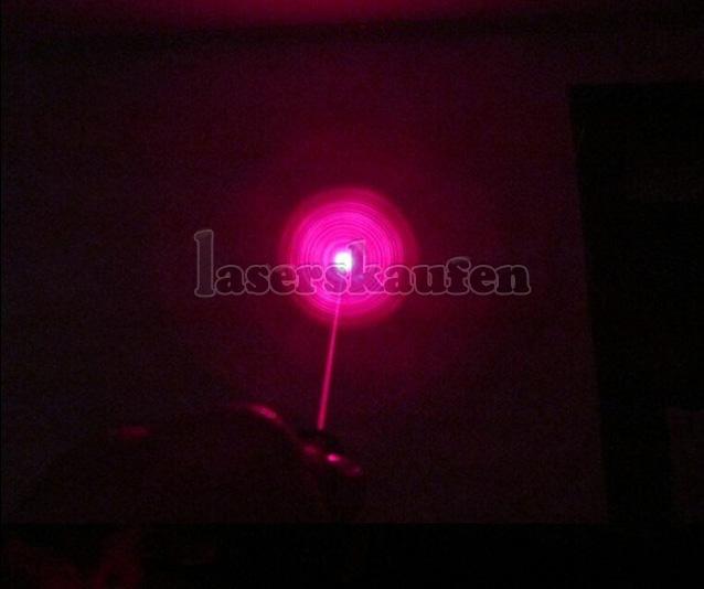 Günstigste Roter Laserpointer Stift 300mW