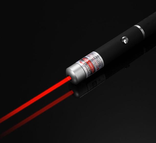 Laserpointer Rot 10mW kaufen