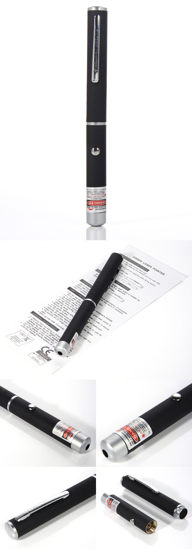 Laserpointer Stift Rot 50mW kaufen