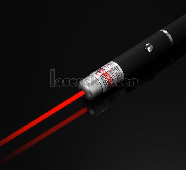 Hochleistungs Laserpointer Stift 300mW