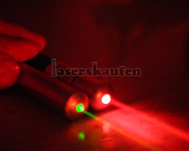Laserpointer Stift Rot 300mW günstig