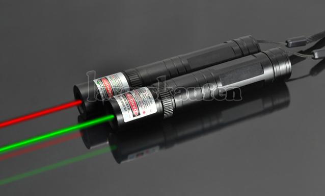 Laserpointer 1000mW klasse 4