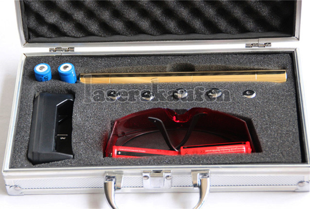 Laserpointer Blau 20000mW hochwertig