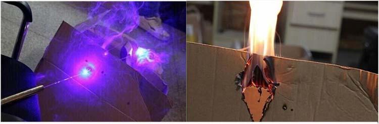 Neue Stärkste Laserpointer 30000mW Blau