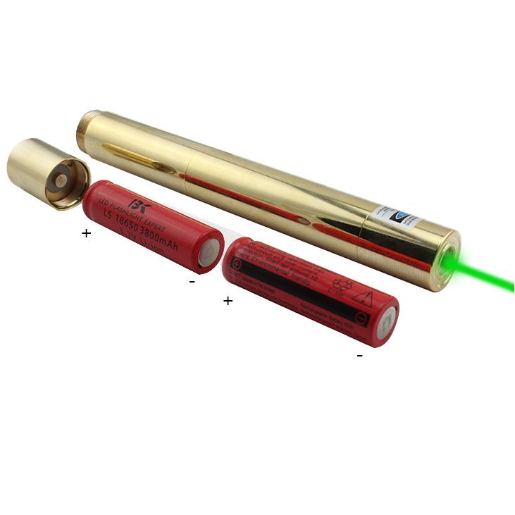 5000mw laserpointer grün