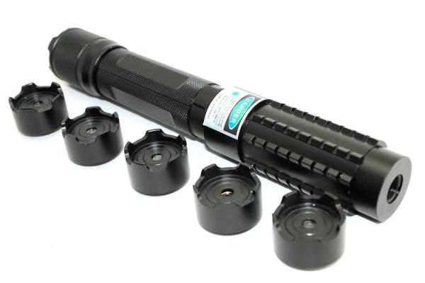 Laserpointer 3000mW Blau