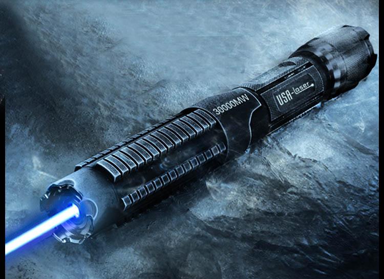 blauer laserpointer 30W kaufen