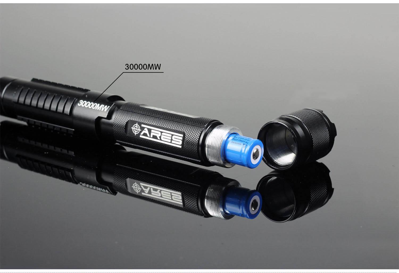 Sehr Starker Laserpointer Großhandel 30000mw