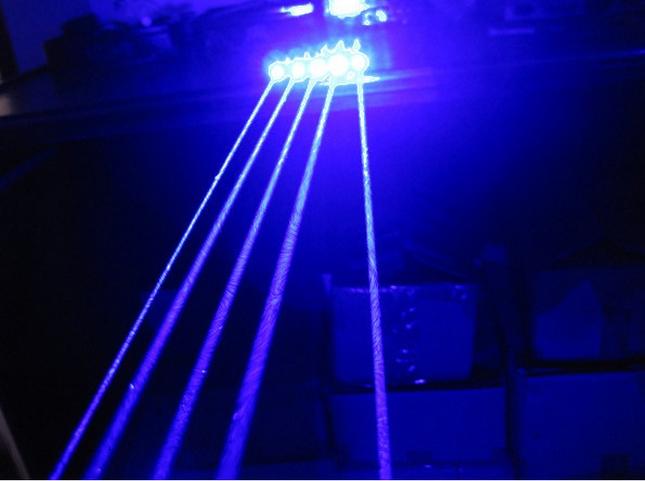 Stärkster Laserpointer Blau 10000mW günstig