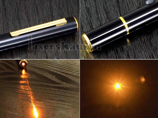 50mw Laserpointer Gelb