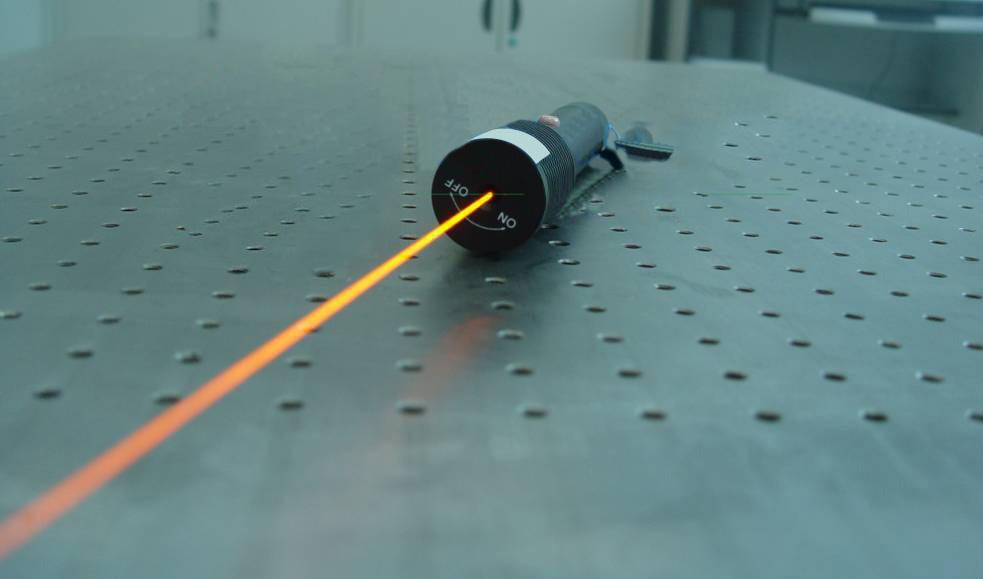 Gelber laserpointer Kaufen